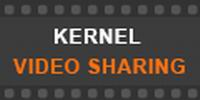 Kernel Video Sharing is a pro level video content management and community site engine.